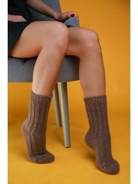 """Мужские носки """"Коричневые"""""""